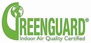 Hunter Douglas Pirouette Window Shadings have been certified as safe for Children and Schools and for indoor air quality by the Greenguard Environmental Institute. Click here for more information.