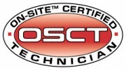 The Blind Alley Recommends On-Site Certified Technicians