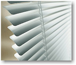 Another option is window treatments made from recycled materials, such as aluminum blinds. It's also earth-friendly to purchase window treatments that can be recycled when you are done with them.